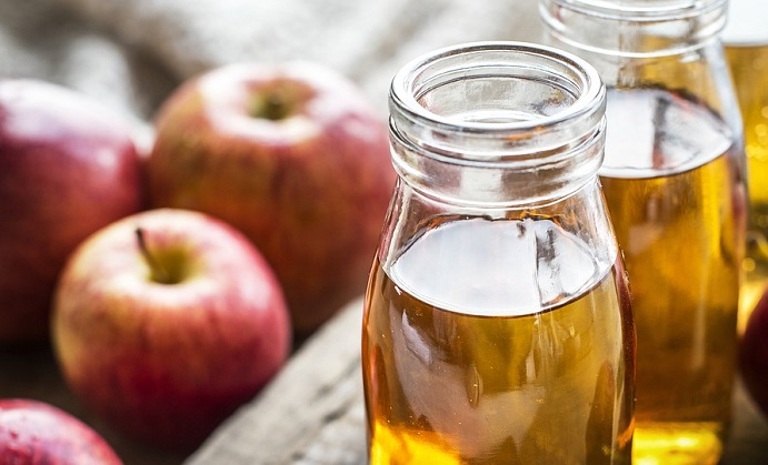 What's So Great About Apple Cider Vinegar?