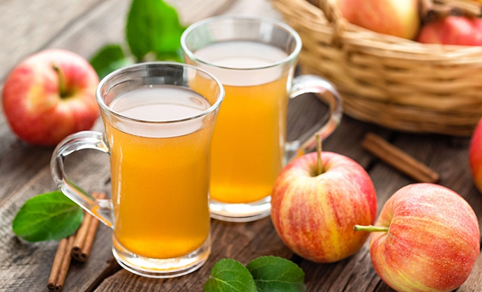 8 Amazing Life Hacks With Apple Cider Vinegar