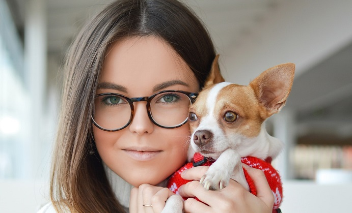 What Are The Benefits of Apple Cider Vinegar For My Dog?