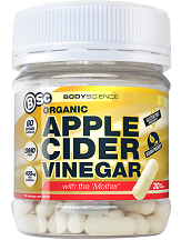 Bodyscience Organic Apple Cider Vinegar for Health & Well-Being
