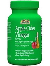 Country Farms Apple Cider Vinegar for Health & Well-Being