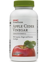 Gnc Superfoods Apple Cider Vinegar Review