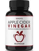 Havasu Nutrition Apple Cider Vinegar for Health & Well-Being