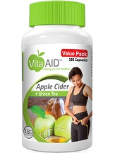 Vita-Aid Apple Cider for Health & Well-Being